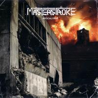 Masterstroke Apocalypse Album Cover
