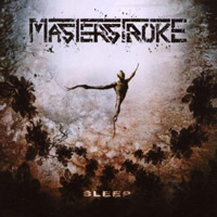 Masterstroke Sleep Album Cover