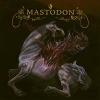 [Mastodon Remission Album Cover]