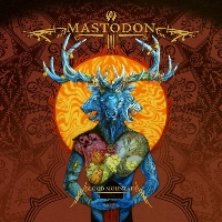 [Mastodon Blood Mountain Album Cover]