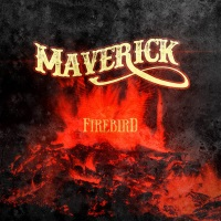 [Maverick Firebird Album Cover]