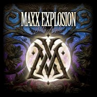 [Maxx Explosion Dirty Angels Album Cover]