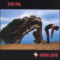[Brian May Another World Album Cover]