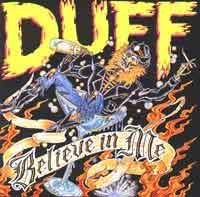 [Duff McKagan Believe in Me Album Cover]