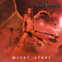 [Mean Streak Metal Slave Album Cover]