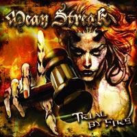 [Mean Streak Trial By Fire Album Cover]