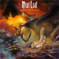 [Meat Loaf Bat Out Of Hell III: The Monster Is Loose Album Cover]
