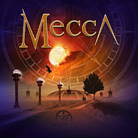 [Mecca III Album Cover]