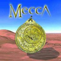 [Mecca Mecca Album Cover]