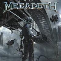 [Megadeth Dystopia Album Cover]