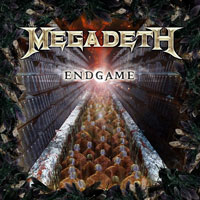 [Megadeth Endgame Album Cover]