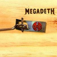 [Megadeth Risk Album Cover]