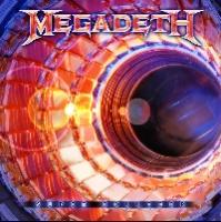 [Megadeth Super Collider Album Cover]