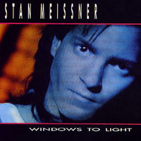 [Stan Meissner Windows To Light Album Cover]