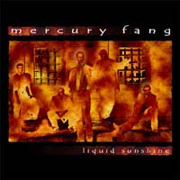 [Mercury Fang Liquid Sunshine Album Cover]