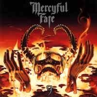 [Mercyful Fate 9 Album Cover]