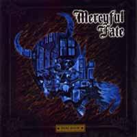 [Mercyful Fate Dead Again Album Cover]