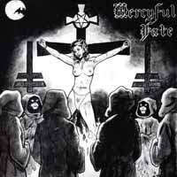 [Mercyful Fate Mercyful Fate  Album Cover]