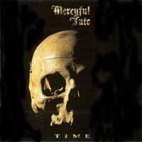 [Mercyful Fate Time Album Cover]