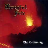 [Mercyful Fate The Beginning Album Cover]