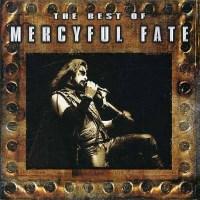 [Mercyful Fate The Best of Mercyful Fate Album Cover]