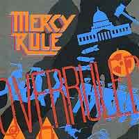 [Mercy Rule Overruled Album Cover]