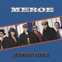 [Meroe Midnight Kisses Album Cover]