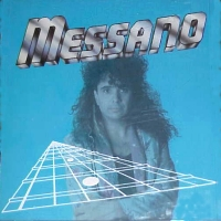 [Messano Messano Album Cover]