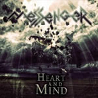[Messenger Heart And Mind Album Cover]