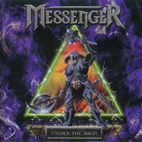 [Messenger Under The Sign Album Cover]