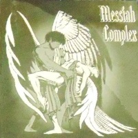 [Messiah Complex CD COVER]