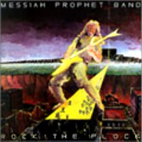 [Messiah Prophet CD COVER]
