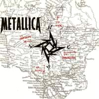 [Metallica Fan Can No. 2 Album Cover]