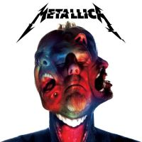 [Metallica Hardwired...To Self-Destruct Album Cover]