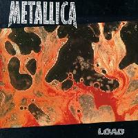 [Metallica Load Album Cover]