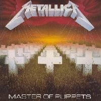 [Metallica Master Of Puppets Album Cover]