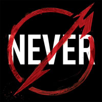 [Metallica Through The Never Soundtrack Album Cover]
