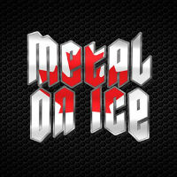 [Metal On Ice Metal On Ice Album Cover]