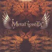[Metal Scent Metal Scent Album Cover]