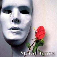 [Metal Tears Metal Tears Album Cover]