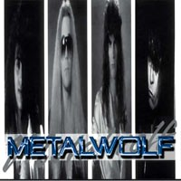 [Metalwolf Metalwolf Album Cover]