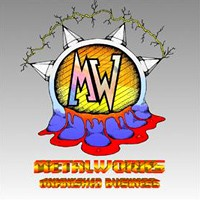 [Metalworks Unfinished Business Album Cover]