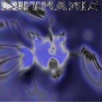 [Metharia Metharia Album Cover]