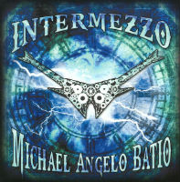 [Michael Angelo Batio Intermezzo Album Cover]
