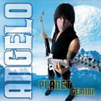 [Michael Angelo Batio Planet Gemini Album Cover]