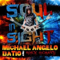 [Michael Angelo Batio Soul in Sight Album Cover]