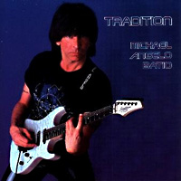 [Michael Angelo Batio Tradition Album Cover]