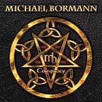 [Michael Bormann Conspiracy Album Cover]
