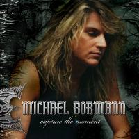 [Michael Bormann Capture the Moment Album Cover]
