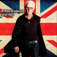 [Michael Des Barres Carnaby Street Album Cover]
